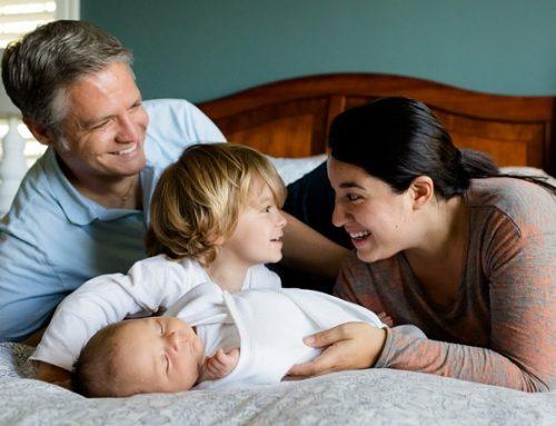 Τι θα πει καλός γονιός;