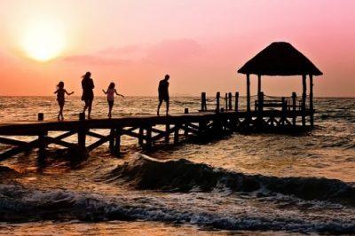 Διακοπές με την οικογένεια χωρίς ηλεκτρονικές συσκευές